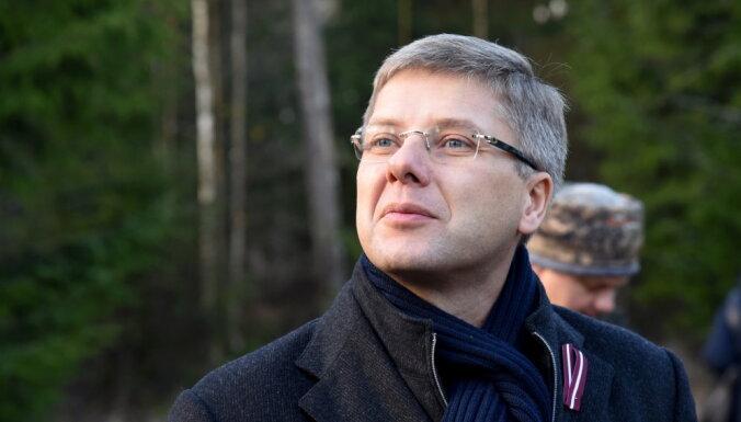 'Saskaņa' vēršas KNAB un Ģenerālprokuratūrā pret Rinkeviču