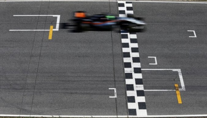 FIA padodas F-1 komandu spiedienam un atgriežas pie 2015. gada kvalifikācijas formāta