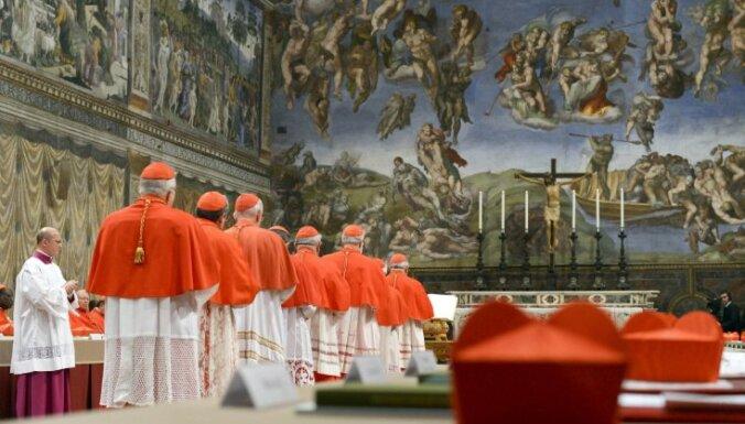 Синод епископов: к геям нужно относиться с состраданием