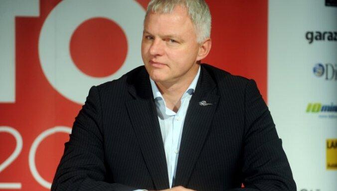 Juris Zvirbulis: Biznesa milzi, atbalsti satiksmes drošību!