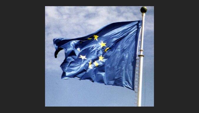 Trim lielākajām EP grupām nav pretenziju pret Piebalga iecelšanu enerģētikas komisāra amatā