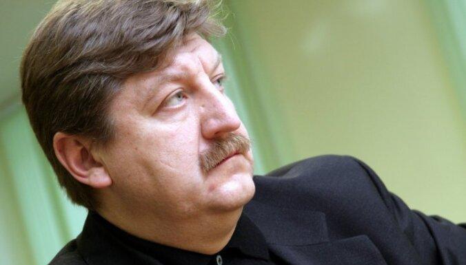 No valsts aizmukušais Jūrmalgeitas figurants Milušs tiesājas ar Latviju