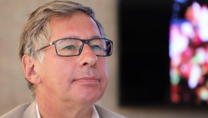 Российский миллиардер Авен учредил новую фирму в Латвии