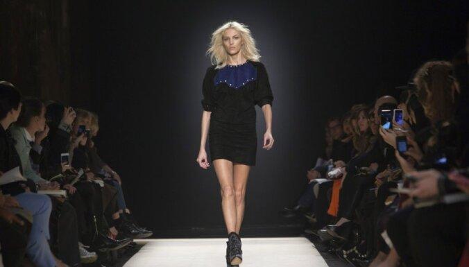 Isabela Maranta veidos H&M tērpu kolekciju franču valdzinājuma noskaņās