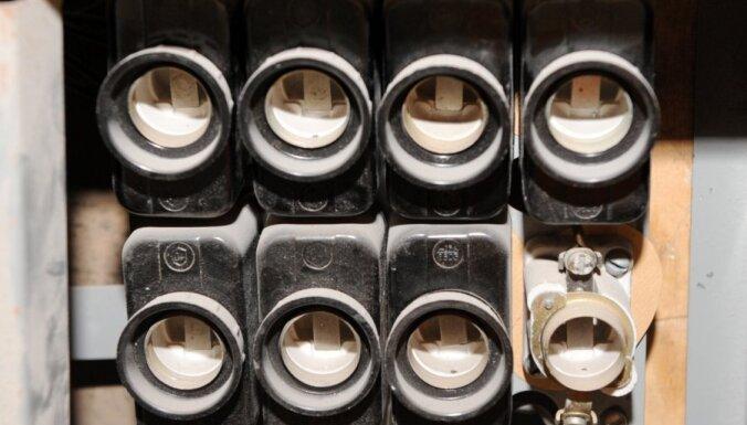 Ziepniekkalnā jau aprīlī negaidīti saņem paaugstinātā elektrības tarifa rēķinus