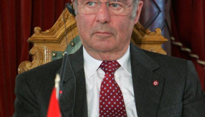 Президент Австрии: на саммите в Риге не будет либерализации виз