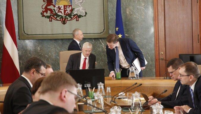 Krīzes vadībā esam pirmrindnieki, tomēr izgaismojas noteiktu reformu trūkums, vērtē 'Swedbank'