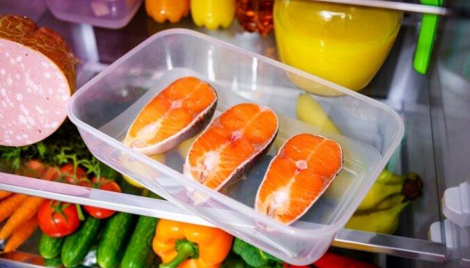 Как поддерживать порядок в холодильнике изо дня в день? Советы организатора