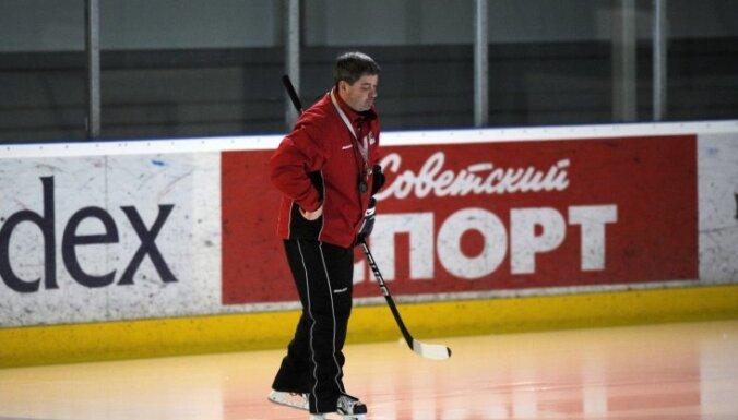 Тамбиев огласил список кандидатов в сборную на ЧМ (U-18)