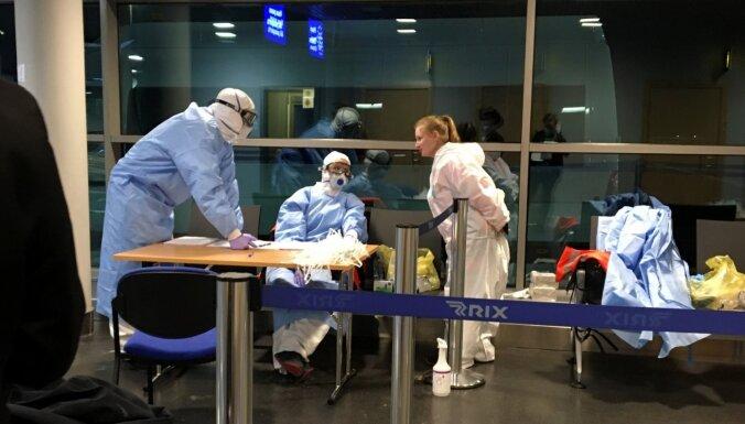'Pārejam epidēmijas otrajā posmā' – Latvijā sākusies Covid-19 transmisija sabiedrībā; SPKC brīdina to uztvert nopietni
