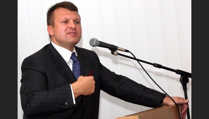 Šlesers aicinās LPP/LC apsvērt ieiešanu valdībā