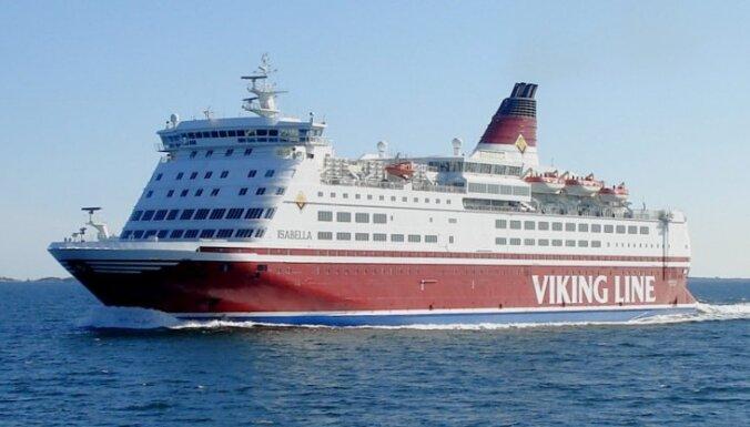 Tallink: нам латвийцы наступают на пятки