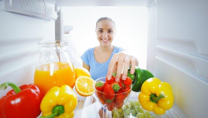 Контролируем голод: шесть продуктов, подавляющих аппетит
