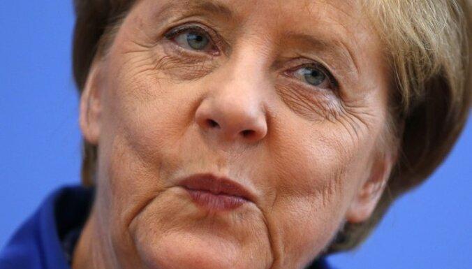 """Трамп назвал миграционную политику Меркель """"катастрофической ошибкой"""""""