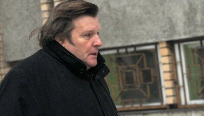 Экс-президенту Latvijas Krājbanka предъявлено обвинение