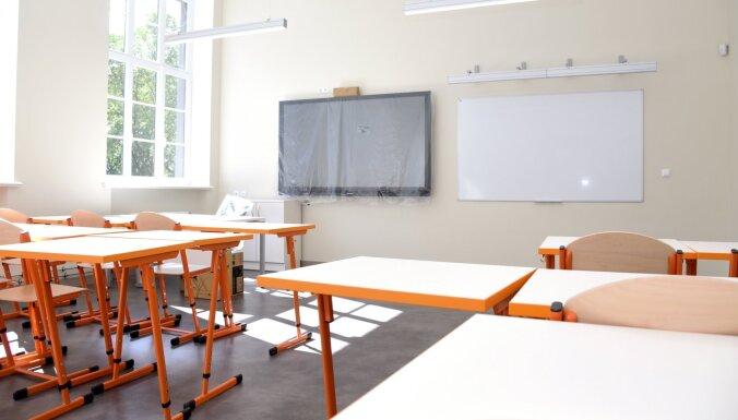 Министерство образования отозвало поправки о минимальном числе учеников в школах