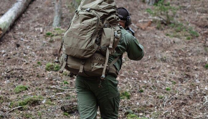 Covid-19 ietekmē Latvijas uzņēmums atver militārā ekipējuma internetveikalu
