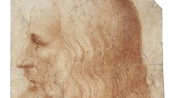 """Ученые: Леонардо да Винчи страдал от """"когтистой руки"""""""