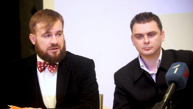 Osipovi un Girss tiesu prasa atcelt 'Rossija RTR' retranslācijas ierobežojumu
