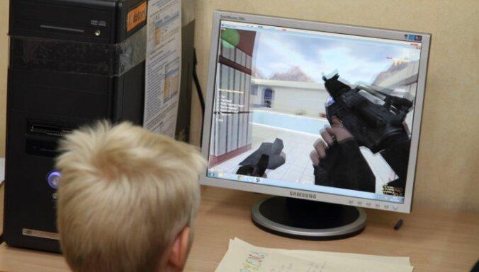 Drošības policija aicina bibliotekārus iesaistīties potenciālo teroristu atpazīšanā