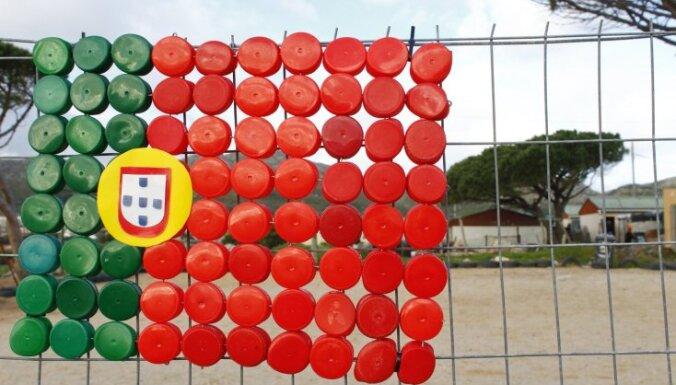Portugāles parlaments apstiprina 2011.gada taupības budžetu