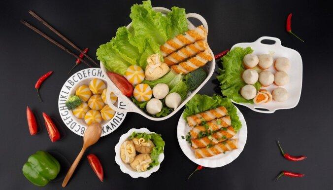 'Gemoss' inovatīvu pārtikas produktu ideju realizēšanai piešķirs 10 tūkstošus eiro