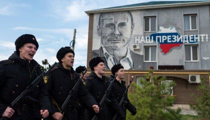 Бывший министр обороны Украины рассказал, как военные сдали Крым