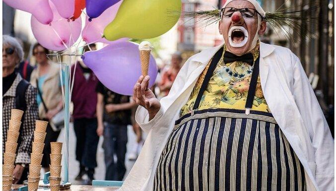 Rīgā norisināsies starptautiskais teātra festivāls bērniem un jauniešiem 'Eju meklēt!'