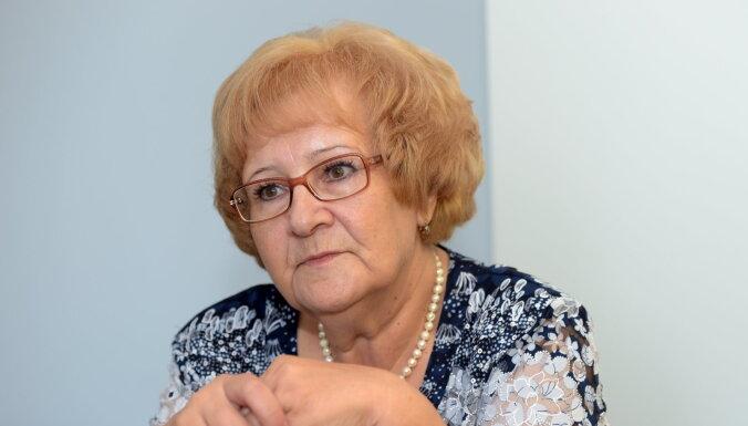 Pensionāru federācija vēlas pensiju indeksāciju divas reizes gadā