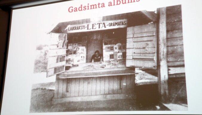 Sāk veidot Latvijas simtgadei veltītu 'Gadsimta albumu'