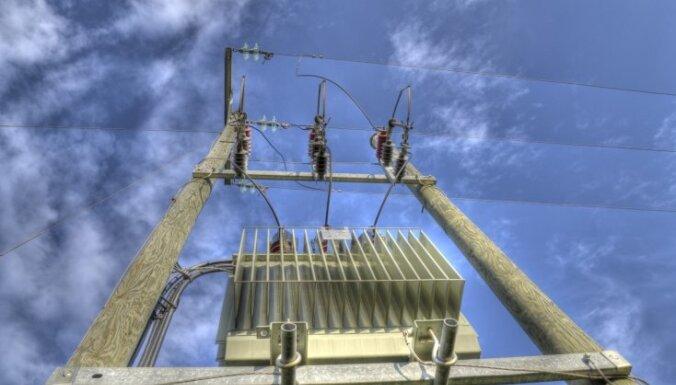 Novērsti elektrības padeves traucējumi Daugavpilī