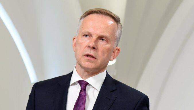 Latvijas tiesa lūgs ES Tiesu Rimšēviča lietā piemērot paātrinātu tiesvedību
