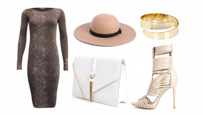 Iejūties slavenību ādā: pieci apģērbi, ko veiksmīgi atdarināt