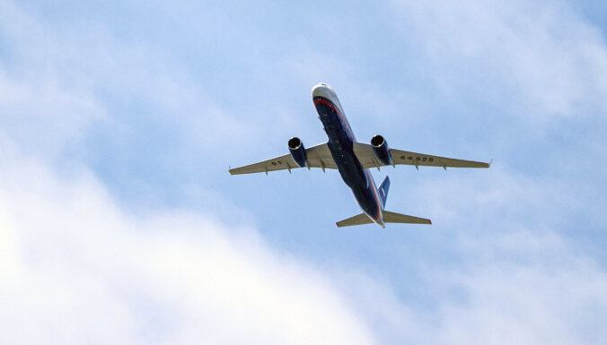 Власти Швейцарии ограничат полеты из-за саммита Путина и Байдена