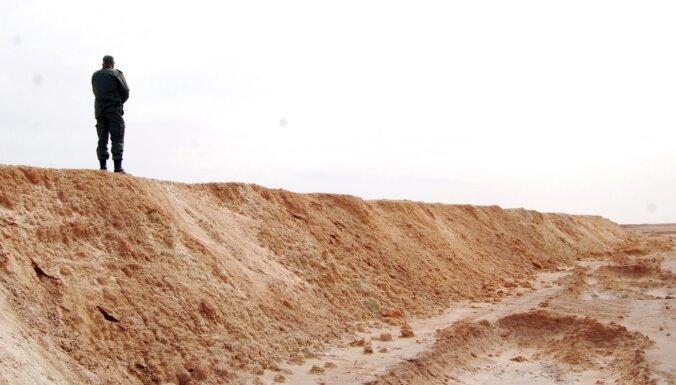 Lībijā karo Krievijas algotņi, apstiprina ANO diplomāti