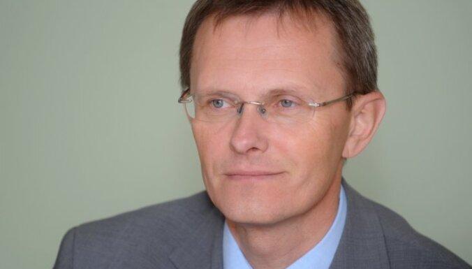 Андрис Вилкс: клиентам банков пора поумнеть