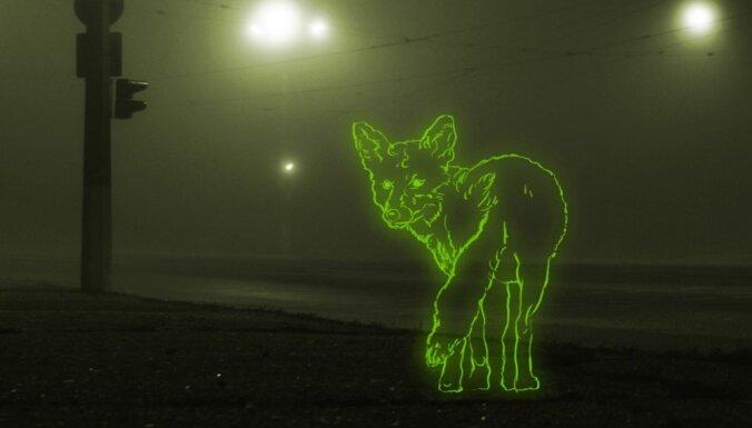 Jaunieši tiek aicināti uz festivāla 'Homo Novus' mākslinieku vadītu radošo darbnīcu Ķengaragā