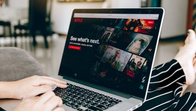 'Netflix' plāno ielauzties spēļu biznesā