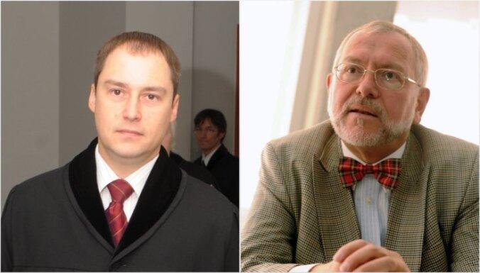 Lemberga kriminālprocesā arestētās mantas pārņemšanas process būs komplicēts, uzskata prokurors