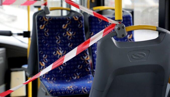 Rīgas satiksme пересмотрит решение сократить число рейсов