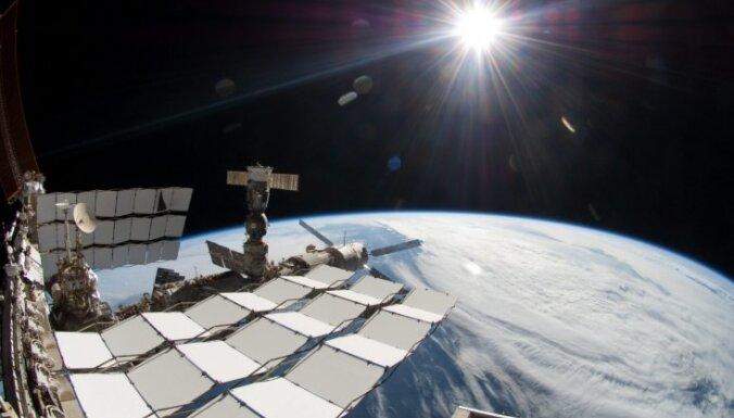 Latvijas zinātnieki sāk īstenot vairākus kosmosa projektus