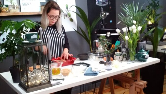 'Gatavo 3': Sāļās un saldās variācijas par tēmu 'kartupelis'