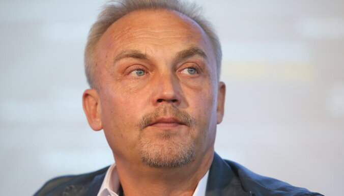 В Юрмале скоропостижно скончался совладелец Olainfarm Валерий Малыгин