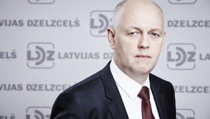 LDz принадлежит к числу наиболее эффективных содержателей инфраструктуры в Европе