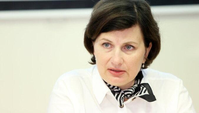 """Винькеле заверила президента, что """"э-здоровье"""" станет эффективным инструментом"""