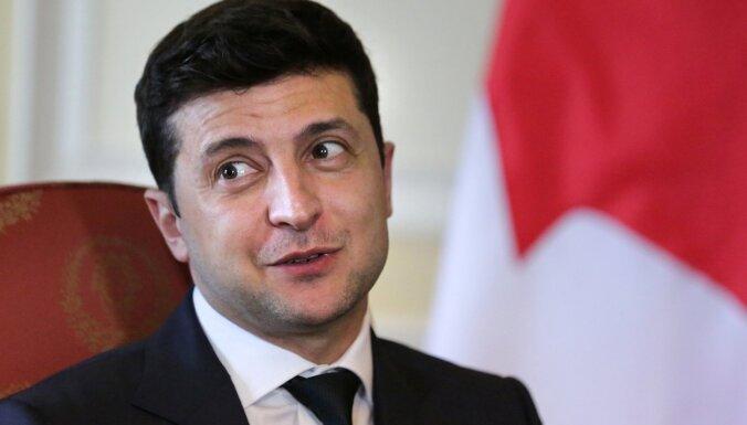 Зеленский подтвердил свою критику в адрес Ангелы Меркель