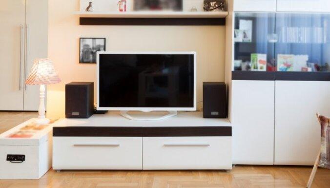 Kā pareizi kopt un labāk novietot telpā: viss par televizoriem