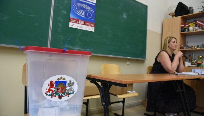 На систему, которая должна была позволить голосовать на любом участке, потрачено 72 000 евро