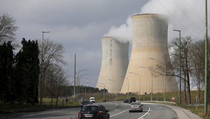 ES amatpersona: pastāv draudi Beļģijas AES un citiem objektiem