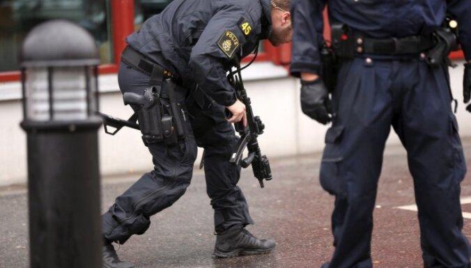 Швеция планирует выслать до 80 000 мигрантов